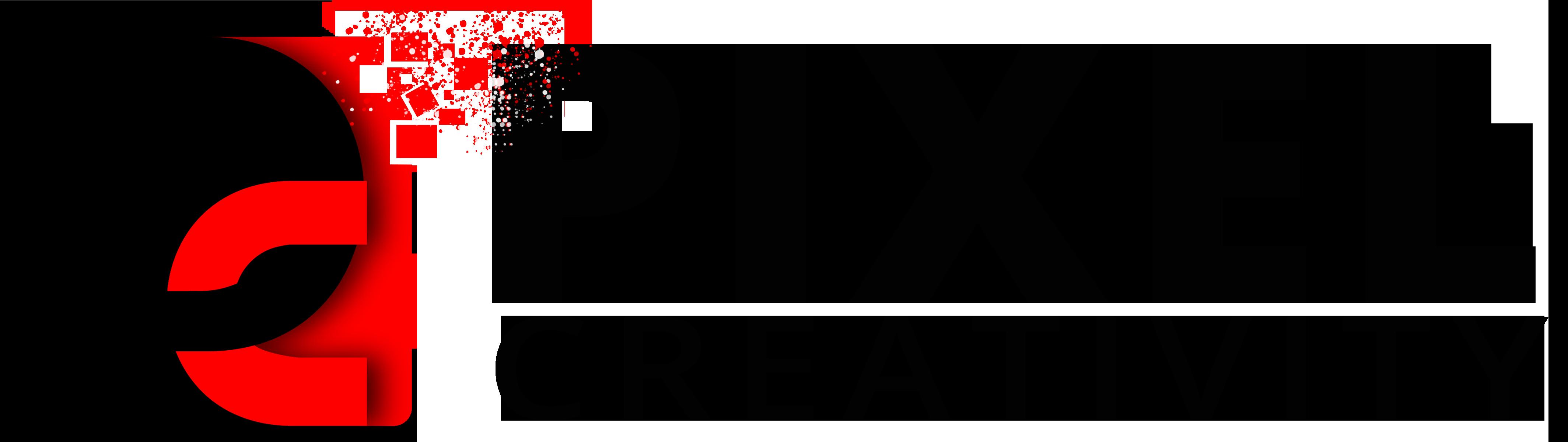 Pixel Creativity